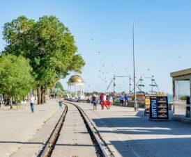 Отдых в Бердянске и на Бердянской косе в мае и на майские праздники — Азовское море