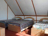 Спальный домик