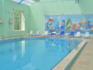 Крытый бассейн