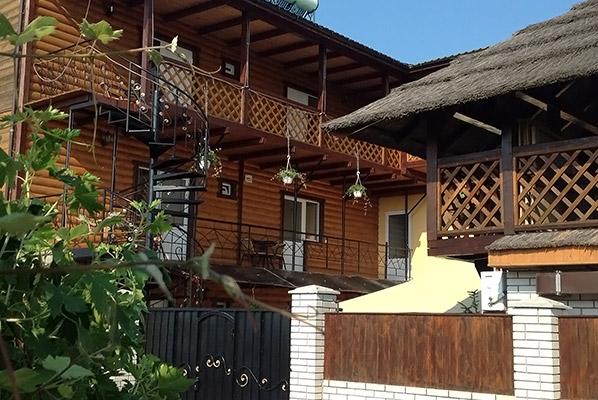 Гостевой дом «Дионис»