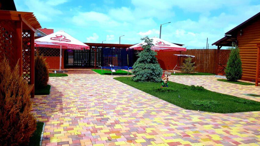 Гостевой дом «Розмарин-1»