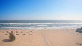 Пляж «Summer Hotel» на Дальней косе